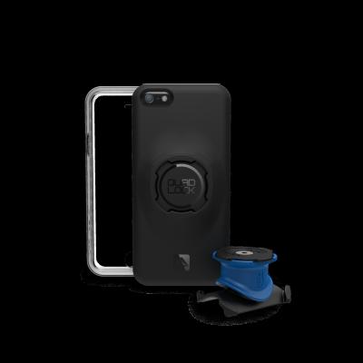 Držák na kolo pro iPhone SE/5s/5 Quad Lock Bike Kit