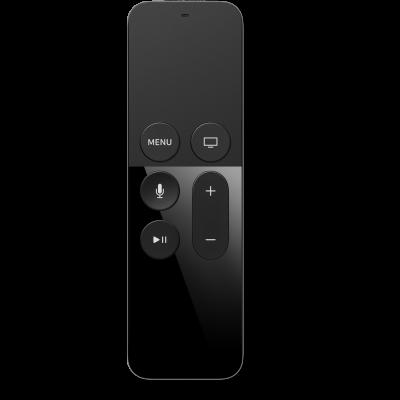 Dálkové ovládání Apple TV Remote