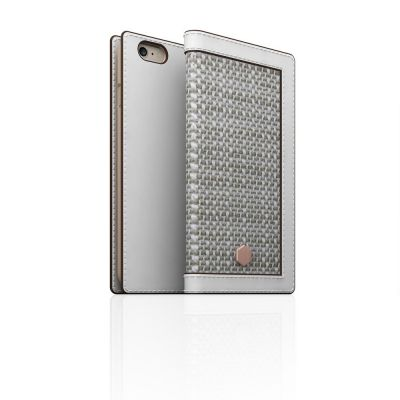 SLG D5 Edition Case - iPhone 6+/6S+, Gray