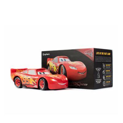 Blesk McQueen závodní auto Sphero