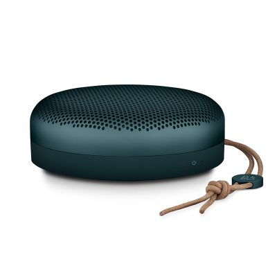B&O PLAY - BeoPlay A1 Limited Edition - Steel Blue