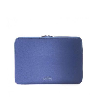 "Obal na MacBook Pro 13"" Tucano Elements Second Skin - modrý"