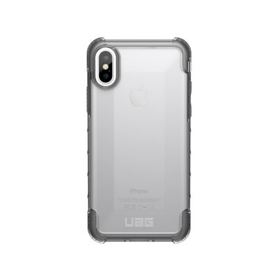 Kryt na iPhone X UAG Plyo - průhledný