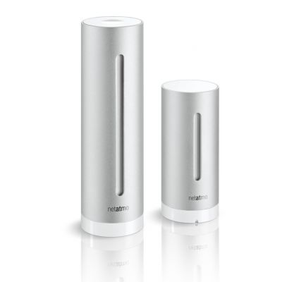 Meteostanice Netatmo Urban Weather station