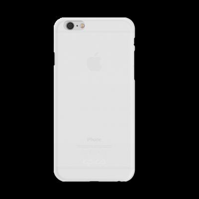 Kryt na iPhone 6s / 6 EPICO TWIGGY MATT - průhledný