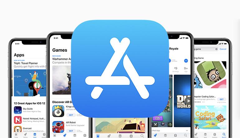 Nové datovací aplikace pro iphone