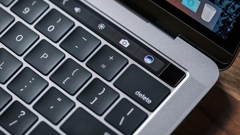 Jak používat Touch ID ve vašem MacBooku Air nebo MacBooku Pro | iSTYLE