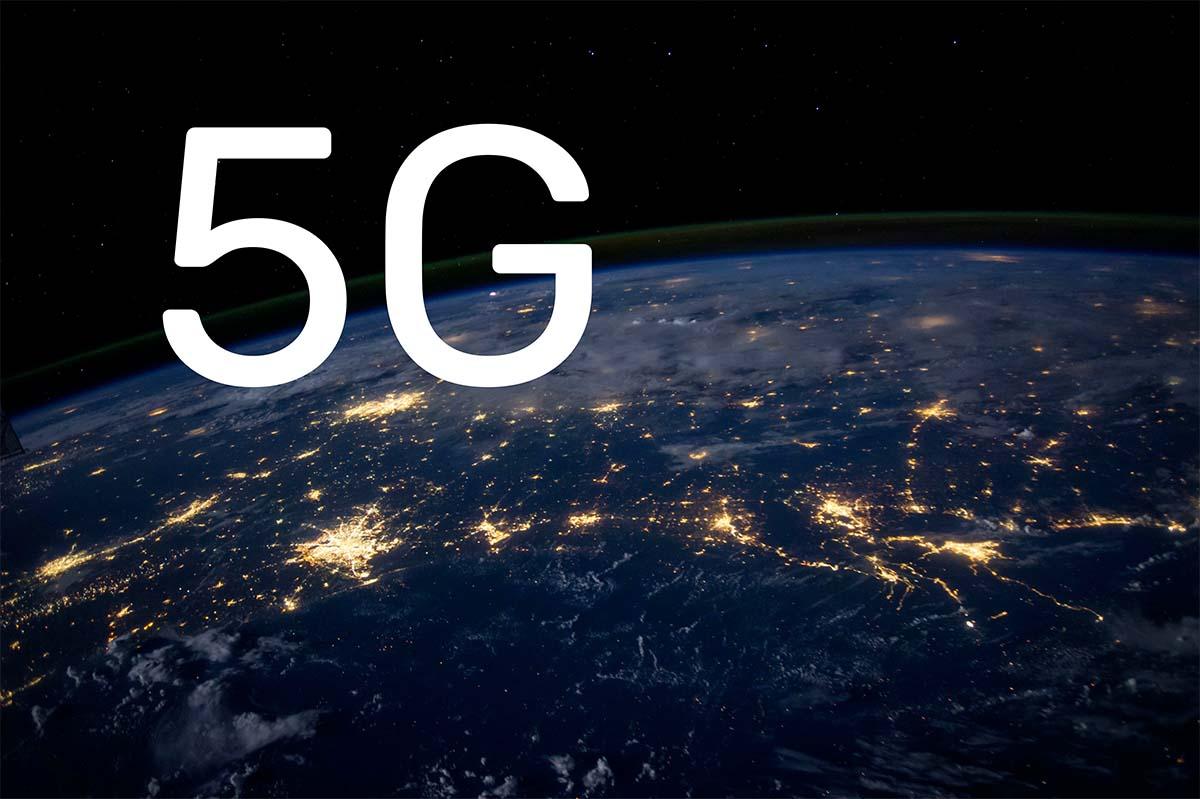 5G a jeho využitelnost v dnešní době