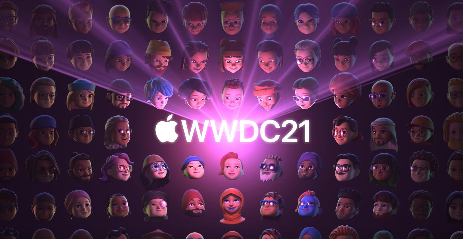 Souhrn toho nejlepšího z WWDC 2021