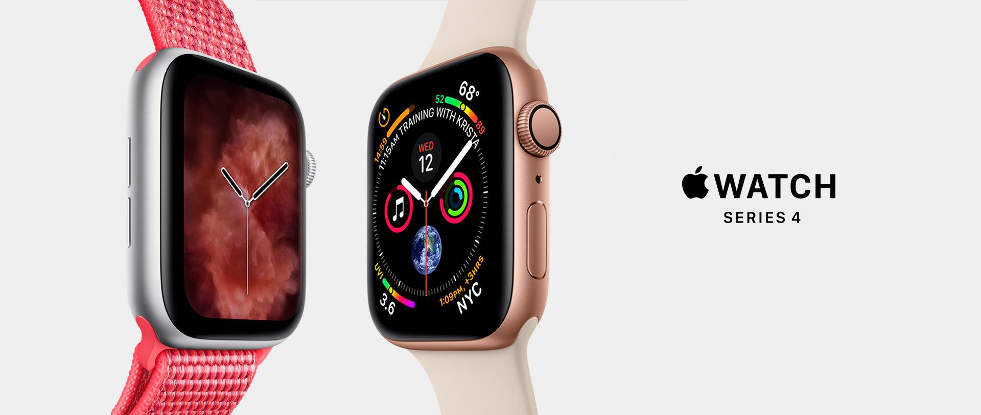 Chytré hodinky Apple Watch skladem za super cenu  ff0378b38a
