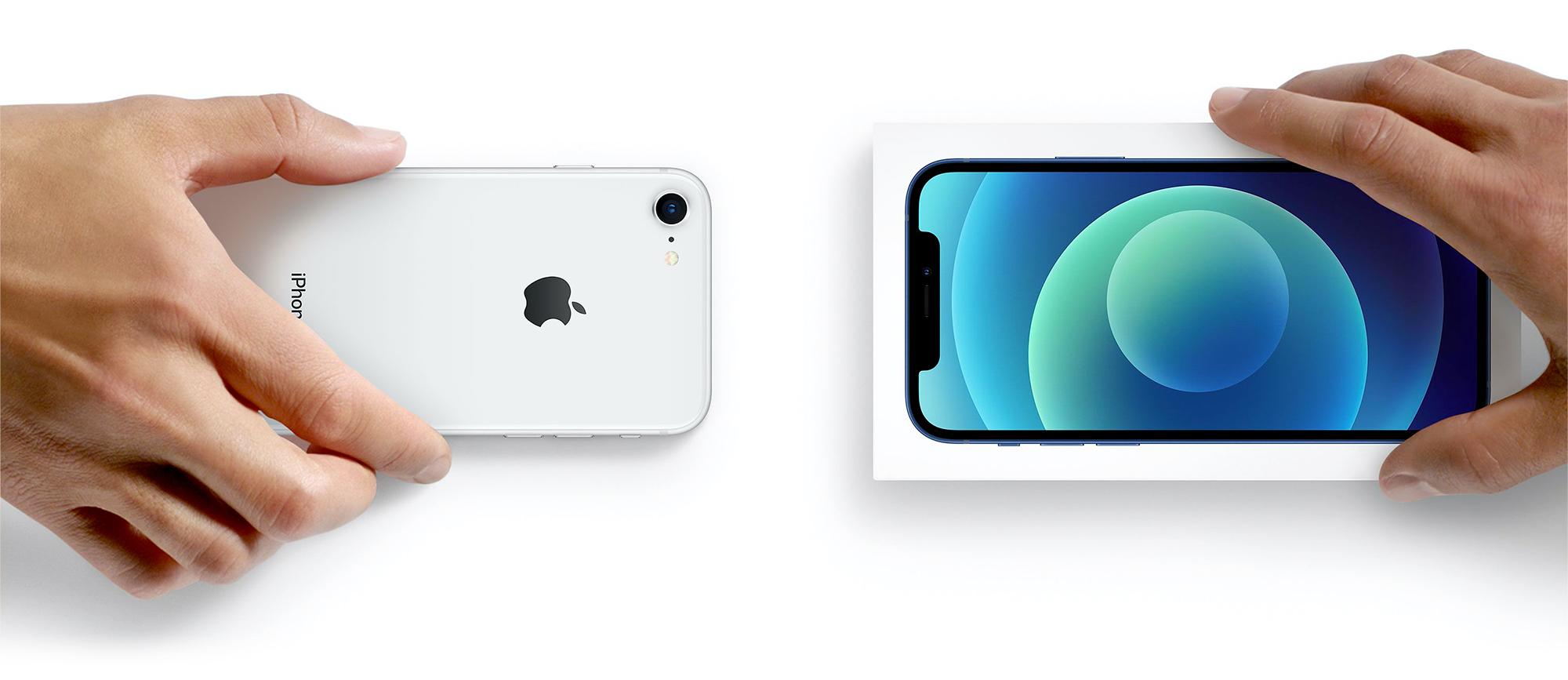 Výkup iPhonu
