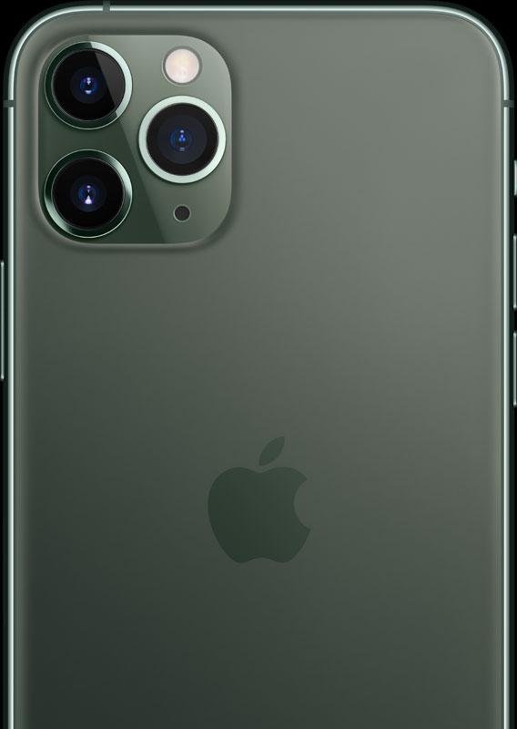 iPhone 11 Pro iSTYLE CZ