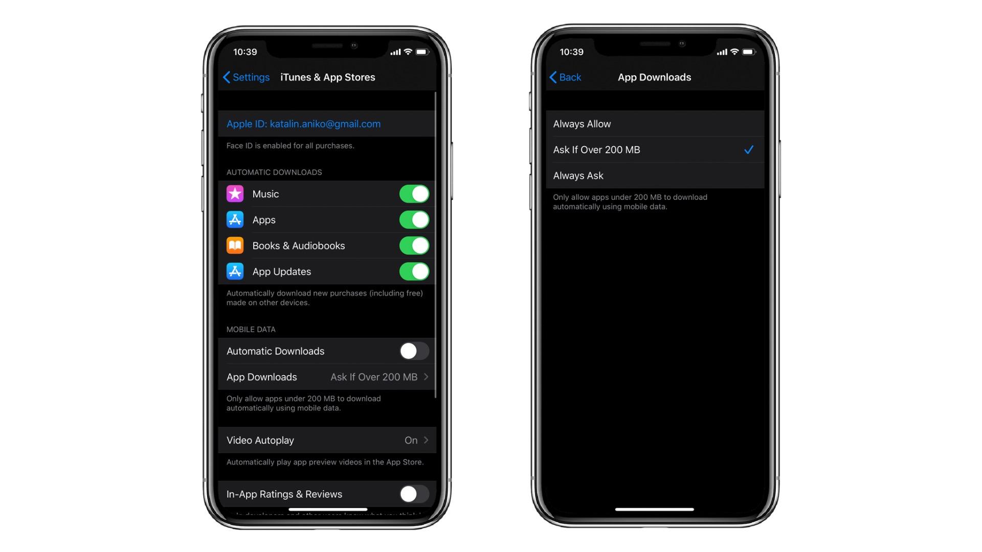 náhodné připojení aplikace iphone chickasha datování