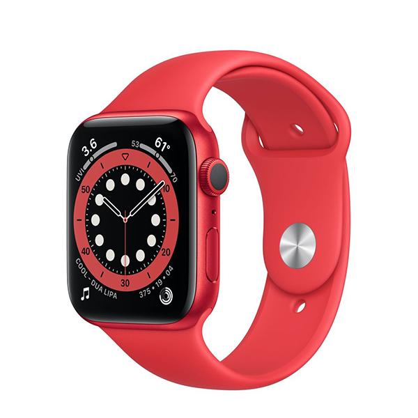Apple Watch<br> Series 6