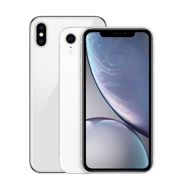 Porovnání iPhonů