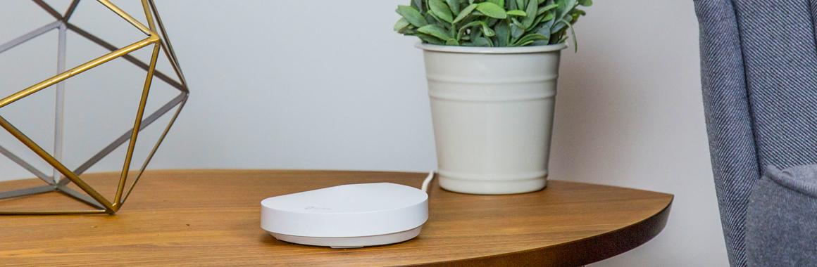 Domácí Wi-Fi systém