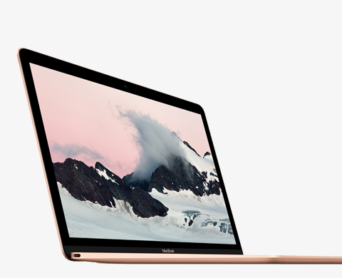 MacBook 256 GB